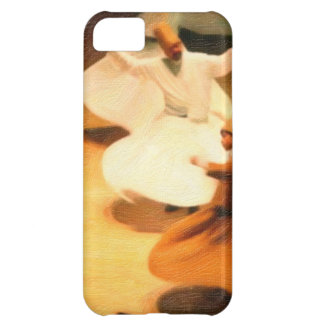 little dervishes cover for iPhone 5C