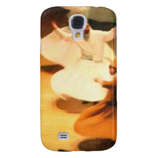 little dervishes galaxy s4 cover