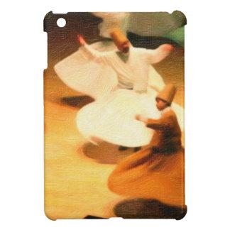 little dervishes iPad mini case
