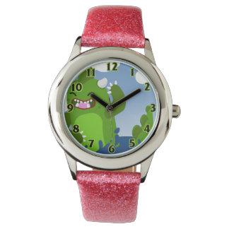Little Dinosaur Watches