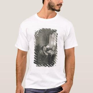 Little Dorrit, from 'Charles Dickens: A Gossip abo T-Shirt