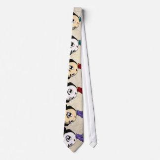 Little Geishas Tie