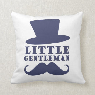 """Little Gentleman"" Cushion for Nursery"