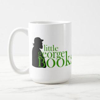 little george books mug