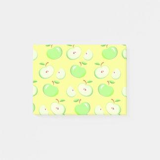Little Green Apples Design Post-It Notes