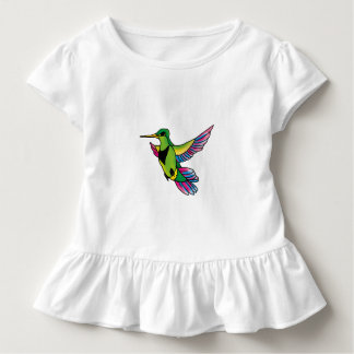 Little hummingbird - T-shirt