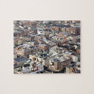 Little Italy Puzzle