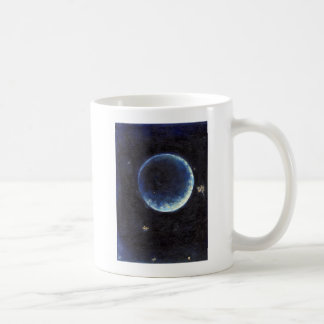 Little Lune 2014 Basic White Mug