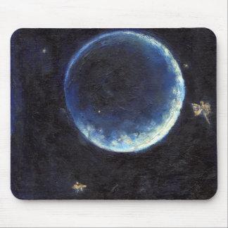 Little Lune 2014 Mouse Pad