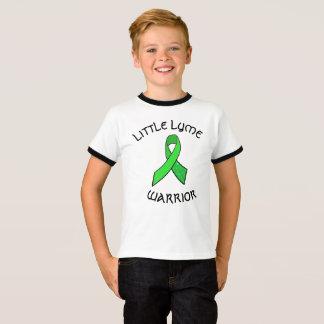 Little Lyme Disease Warrior Kids Shirt