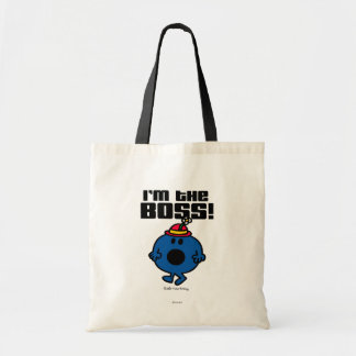 Little Miss Bossy | I'm The Boss Tote Bag