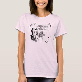 Little Miss Money T T-Shirt