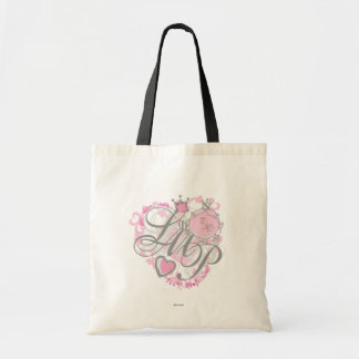 Little Miss Princess - 100% Perfection Tote Bag