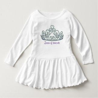 Little Miss Queen Dress