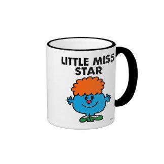 Little Miss Star Classic Mugs