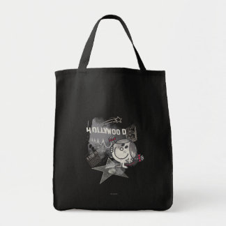 Little Miss Sunshine In Hollywood Tote Bag