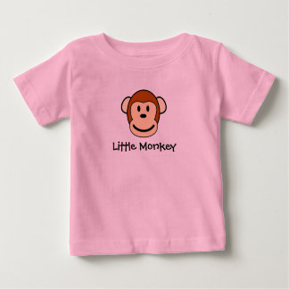 Little Monkey Shirt