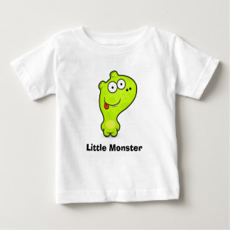 Little Monster Baby T-Shirt