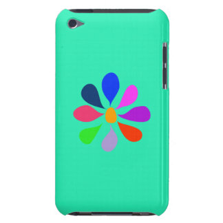 Little Morning Flower Case-Mate iPod Touch Case