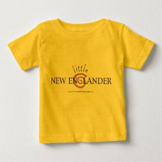Little New Englander Baby T-Shirt