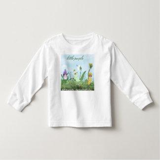 little People. .shirt T-shirt