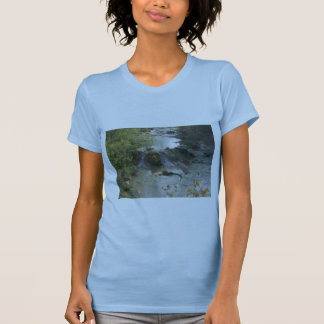 Little Piece of Waterfalls Tshirt