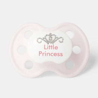 Little Pricess Pacifier