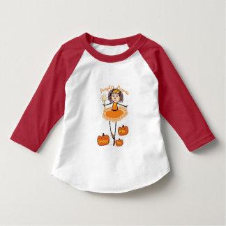 Little Pumpkin Princess - Sweet as Pie T-Shirt