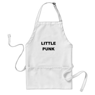 LITTLE PUNK.png Apron