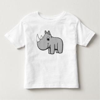 Little Rhino Toddler T-Shirt