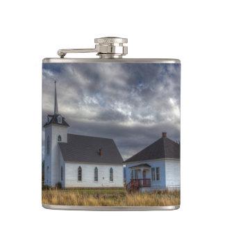 LITTLE SHASTA CHURCH FLASKS