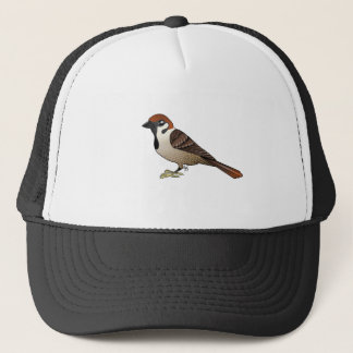 Little Sparrow Trucker Hat