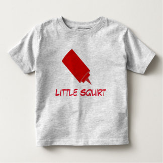 Little Squirt Toddler T-Shirt
