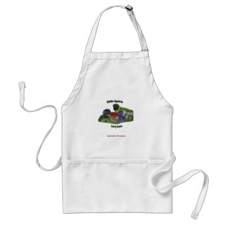 Little Squirts Standard Apron