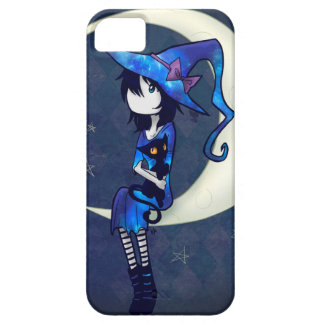 Little Witch iPhone 5 Cover