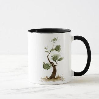 Little Zen Tree 171 Mug