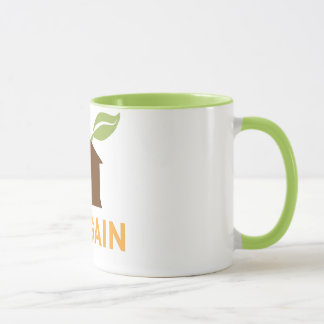 Liv Again Coffee Mug