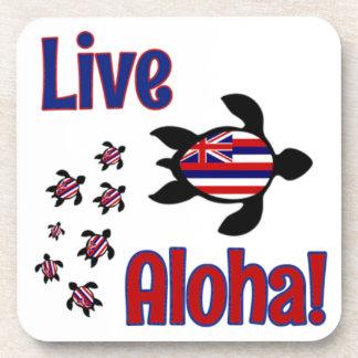 Live Aloha! Hawaii Coaster