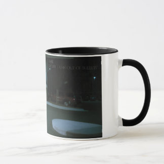 Live-Evil Character Mug : Hank