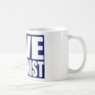 Live Humanist Mugs