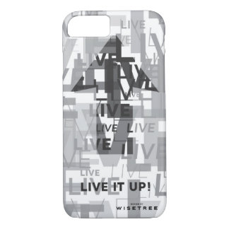 'Live It Up' Barely There iPhone Case