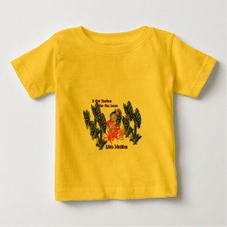 Live native baby T-Shirt