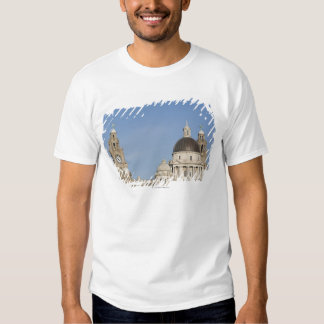 Liver Building, Liverpool, England T-shirts