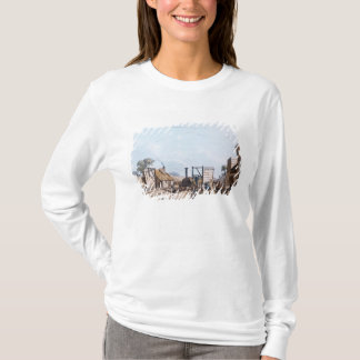 Liverpool and Manchester Railway: T-Shirt
