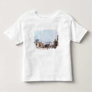 Liverpool and Manchester Railway: T Shirts