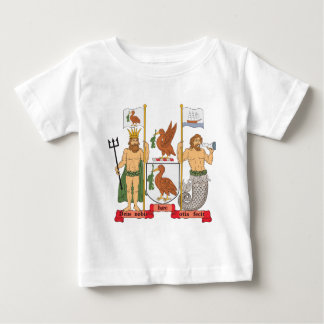 Liverpool Coat of Arms T Shirts