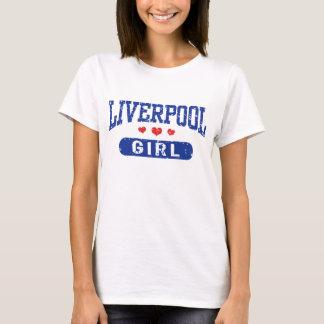 Liverpool Girl T-Shirt
