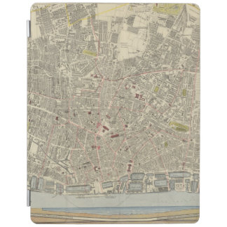 Liverpool iPad Cover