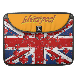 Liverpool MacBook and MacBook Pro/Air compatible p Sleeves For MacBook Pro