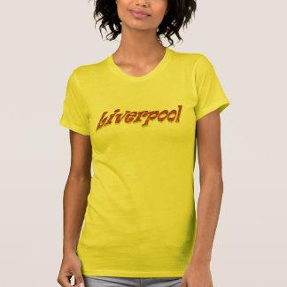 Liverpool Shirt 36